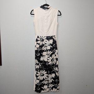 Evelyn Margolis Hawaii Dresses - Vintage Evelyn Margolis Hawaii sz M dress